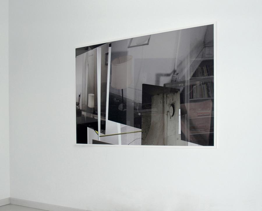 framed-